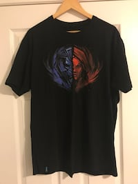 Men's XL World of Warcraft t-shirt Brampton, L6Y 4Y9