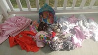 Girls clothing 0-18 months great condition     Ottawa, K2J
