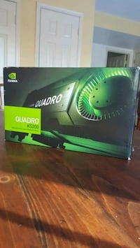 Nvidia Quadro K5200 Professional Graphics Card Manassas, 20112