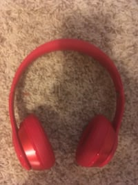 red Beats by Dr Lethbridge, T1K