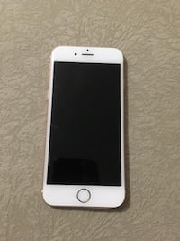 İphone 6s Rosgold 16gb Biga, 17200
