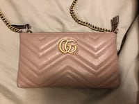 Gucci Marmont Wallet on Chain Toronto, M9B 3X3