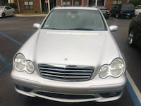 Mercedes benz c230  Oklahoma City