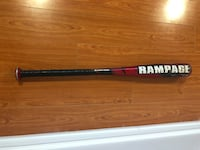 EASTON RAMPAGE YOUTH BASEBALL BAT -12.5OZ. ALUMINUM BAT