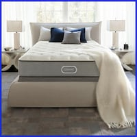 Every Mattress Must Go! Take home for as low as $25 down Nashville