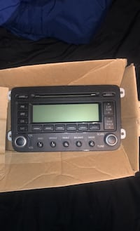 Stereo system for a mk 5 for a gti New York, 10461
