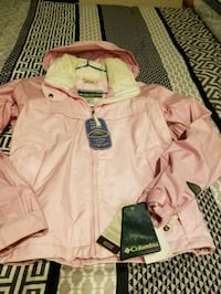 Brand New ladies Columbia ski jacket Durham, N0G
