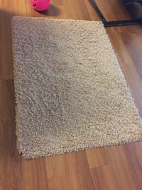Brown area rug Shelton, 06484