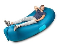 Inflatable Lounger NEW