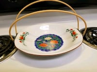 Serving bowl with detachable handles Altamonte Springs, 32714