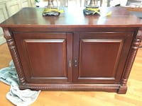 Tv stand with 2 bookcases Oswego, 60543