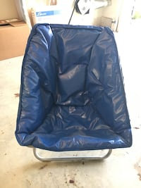 Foldable Chair for Apartment or Dorm Falls Church, 22042