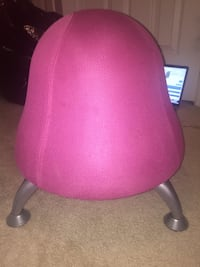 pink yoga ball chair Vienna, 22180