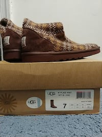 Ugg Brown boots Capitol Heights, 20743