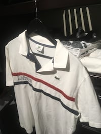 Lacoste shirt authentic large  Edmonton, T5P 2W5