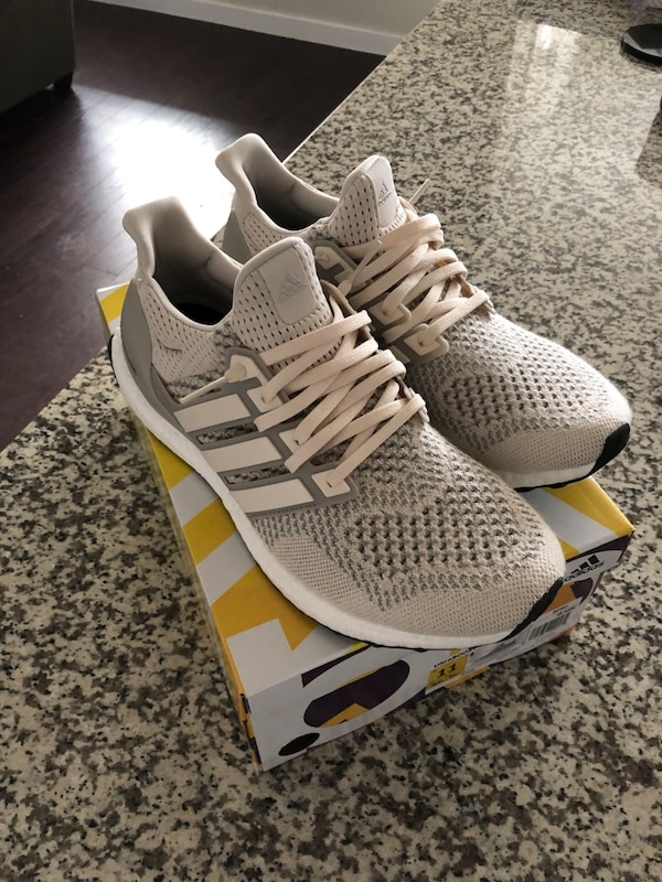 buy popular 9ce77 aba60 Adidas Ultra Boost 1.0 Cream