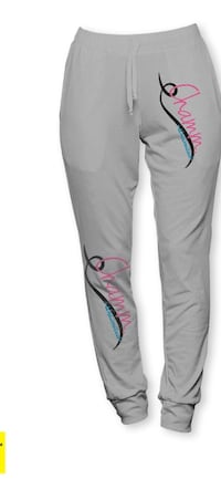 Chamm. Unlimited brand.  Joggers*  Grey White or Black all sizes Oklahoma City, 73107