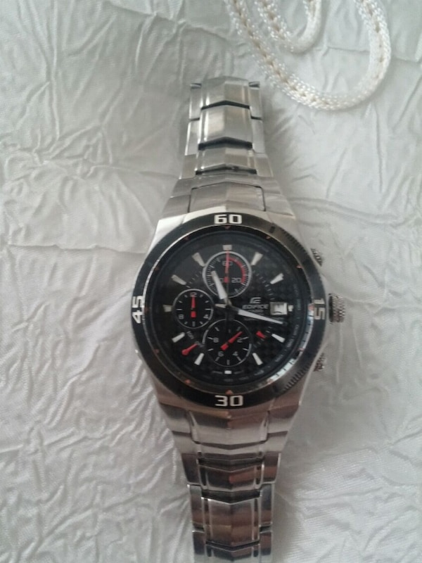 84e61b0a5e97 Used Casio Edifice ef-514 for sale in Atatürk Mahallesi - letgo