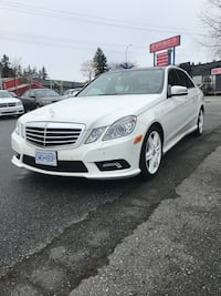 2010 Mercedes E350! Financing available any credit!!