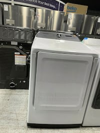 Samsung Electric Dryer - 7.4 cubic ft Detroit