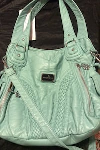 Angel kiss purse brand new never used Anchorage, 99504