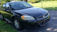 Chevrolet - Impala - 2010 Owings Mills