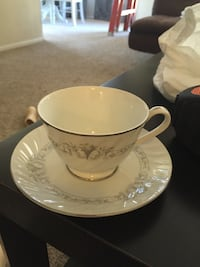 Grant crest fine china Ashburn, 20148