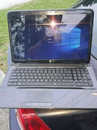 HP 17.3 inch AMD A6 laptop West Melbourne, 32904