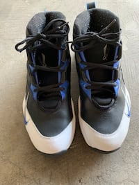 Nike sneakers for man size 11.5 Gainesville, 20155