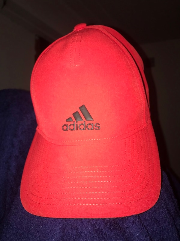 "Used ""Adidas"" Cap   Hat for sale in Brookhaven - letgo c5c6575fd4c"
