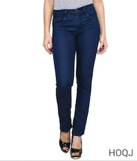 women's blue jeans Mumbai, 400053