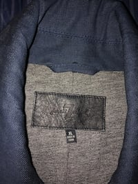 7 for all Mankind Pea Coat XL