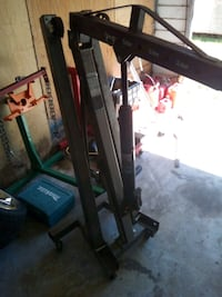 black and gray treadmill machine Homosassa, 34446