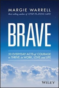 $4 -Brave - everyday acts of courage San Mateo