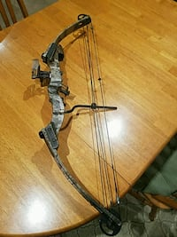 Junior archery bow make me an offer North East, 21901