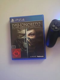Ps4 Dishonored 2 Afyonkarahisar Province