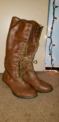 High boots  Norco, 92860