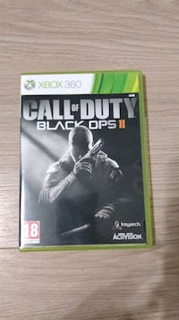 Call Of Duty Black Ops 2 - XBOX 360 - PAL Altınşehir Mahallesi, 16120