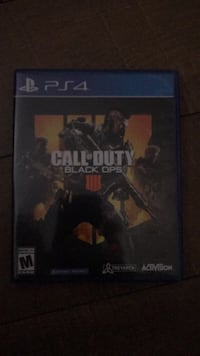 Call of Duty Black Ops 4 Inwood, 25428