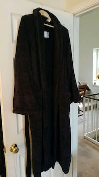 Men's Heavy Robe Germantown