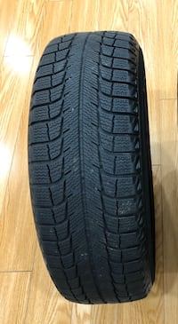 1 pair of 195/60R15 Michelin  Mississauga, L4Z 2Y9