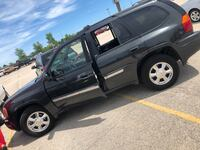 gmc - envoy - 2005 Milwaukee
