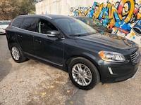 2015 Volvo XC60 3.2 PREMIER PLUS. No Accidents. NAVIGATION. PANORAMIC SUNROOF. REAR VIEW CAMERA. FRONT AND REAR PARKING SENSORS. BLIND SPOT MONITORING SYSTEM. FRONT AND REAR HEATED SEATS. POWER MEMORY LEATHER SEATS. POWER FOLDING MIRRORS. BLUETOOTH. POWE Toronto