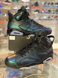 All star 6s size 13 Laurel, 20707