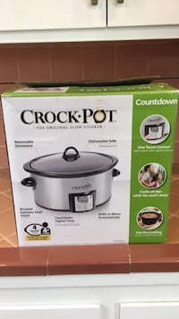 Crockpot San Francisco, 94134