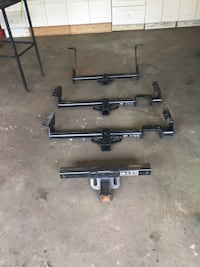 Hitch Receivers St Albert, T8N 1M7