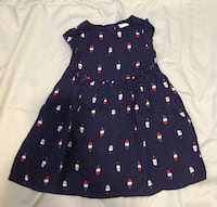 Gymboree 4th of July Dress New York, 11378