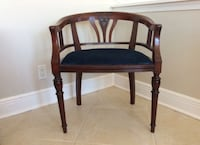 Art Nouveau Chair over 100 Years Old - Exceptional Fort Lauderdale, 33304