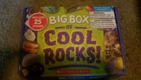 Cool rocks Youngstown, 44505