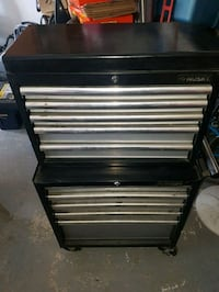Husky tool box loaded up come Check it out Brampton, L6Y 2P5